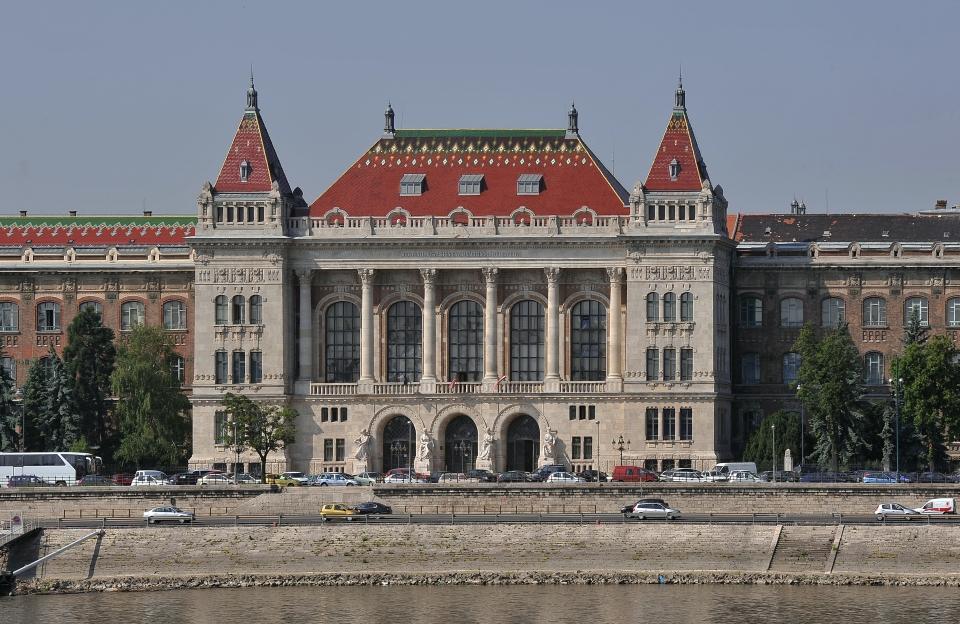 Image of Budapest University of Technology and Economics